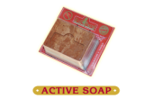 Kevin Bacon's Active Soap 100g